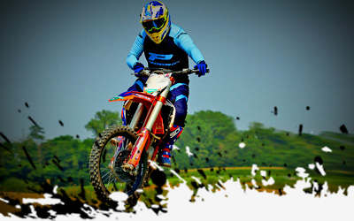 Corsi Cross FreeRacing