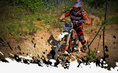 Corsi Enduro FreeRacing