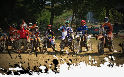 Stage Cross - Minicross - Enduro FreeRacing